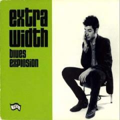 Скачать The Jon Spencer Blues Explosion - Extra width