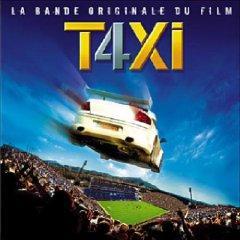 Скачать Taxi 4 - soundtrack /  Такси 4  - саундтрек