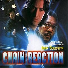 Скачать Chain Reaction (Complete Score) - soundtrack / Цепная реакция  - саундтрек