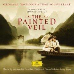 Скачать The Painted Veil - soundtrack / Разрисованная вуаль - саундтрек