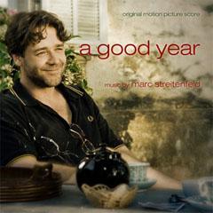 Скачать A Good Year [score]- soundtrack / Хороший год - саундтрек