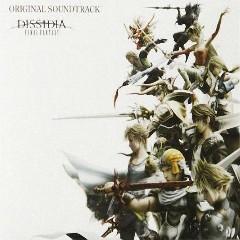Скачать Dissidia - Final Fantasy game soundtrack