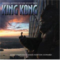 Скачать King Kong - soundtrack / Кинг-Конг  - саундтрек