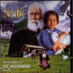 Скачать Heidi - soundtrack /  Хейди - саундтрек