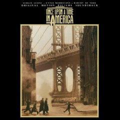 Скачать Once upon a Time in America - soundtrack / Однажды в Америке - саундтрек