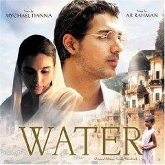 Скачать Water - soundtrack / Вода  - саундтрек