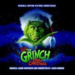 Скачать How The Grinch Stole Christmas - soundtrack / Гринч - похититель Рождества - саундтрек