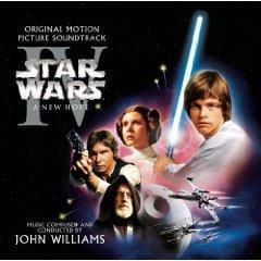 Скачать Star Wars: Episode IV - A New Hope - soundtrack (London Symphony Orchestra)/ Звездные войны: Эпизод 4 - Новая надежда - саундтрек