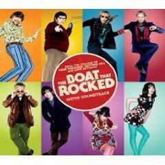 Скачать The Boat That Rocked - soundtrack /  Рок-волна - саундтрек