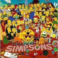 Скачать The Simpsons: The Yellow Album  - soundtrack / Симпсоны - Желтый Альбом  - саундтрек