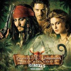 Скачать Pirates Of The Caribbean - Dead Man's Chest - remixes  soundtrack / Пираты Карибского моря 2: Сундук мертвеца - саундтрек