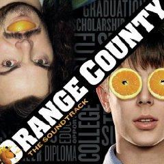 Скачать Orange County - soundtrack /  Страна чудаков  - саундтрек