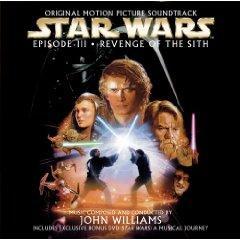 Скачать Star Wars Episode III: Revenge Of The Sith - soundtrack (London Symphony Orchestra)/ Звездные войны: Эпизод 3 - Месть Ситхов  - саундтрек