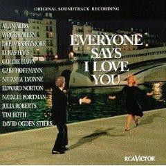 Скачать Everyone Says I Love You  - soundtrack / Все говорят, что я люблю тебя   - саундтрек