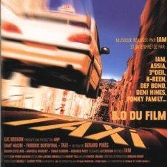 Скачать Taxi - soundtrack / Такси - саундтрек