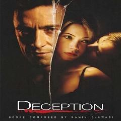 Скачать Deception- soundtrack / Список контактов - саундтрек