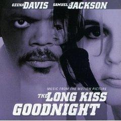 Скачать  The Long Kiss Goodnight - soundtrack / Долгий поцелуй на ночь - саундтрек