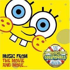 Скачать SpongeBob SquarePants Movie, The - soundtrack / Губка Боб - квадратные штаны  - саундтрек