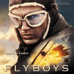 Скачать Flyboys - soundtrack / Эскадрилья `Лафайет` - саундтрек