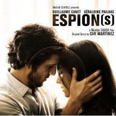 Скачать Espions- Soundtrack / Шпионы - Саундтрек