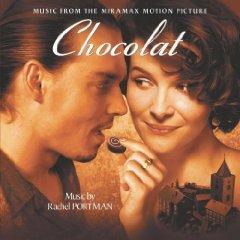 Скачать Chocolat  - soundtrack / Шоколад - саундтрек