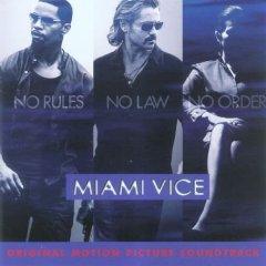 Скачать Miami Vice - soundtrack / Полиция Майами: Отдел нравов - саундтрек