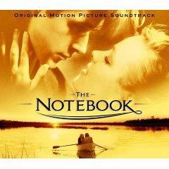Скачать Notebook - soundtrack / Дневник памяти - саундтрек