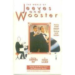 Скачать The World of Jeeves & Wooster - soundtrack / Дживс и Вустер (сериал)  - саундтрек