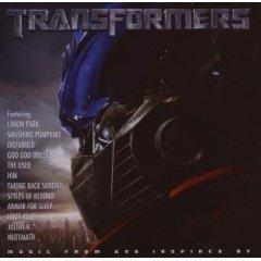 Скачать Transformers   - soundtrack /  Трансформеры - саундтрек