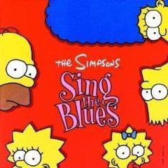 Скачать The Simpsons Sing the Blues  - soundtrack / Симпсоны спели блюз  - саундтрек