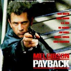 Скачать Payback - soundtrack / Расплата - саундтрек