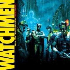 Скачать Watchmen - soundtrack /  Хранители - саундтрек