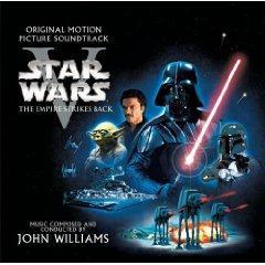 Скачать Star Wars Episode V: The Empire Strikes Back - soundtrack (London Symphony Orchestra)/ Звездные войны: Эпизод 5 - Империя наносит ответный удар  - саундтрек