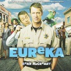 Скачать Eureka - TV - soundtrack /  Эврика (сериал) - саундтрек