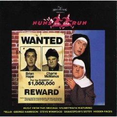 Скачать Nuns On The Run - soundtrack / Монахини в бегах - саундтрек
