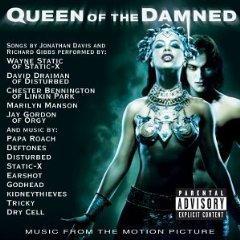 Скачать Queen Of The Damned - soundtrack / Королева проклятых  - саундтрек