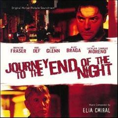Скачать Journey To The End Of The Night - soundtrack / Путешествие на край ночи  - саундтрек