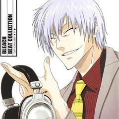 Скачать Ichimaru Gin - Bleach Beat Collection 05