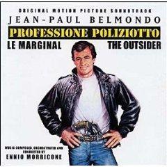 Скачать The Outsider (Le Marginal, Professione Poliziotto)  - soundtrack / Вне закона  - саундтрек