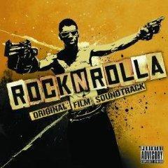 Скачать RockNRolla (Rock N Rolla) - soundtrack /  Рок-н-рольщик   - саундтрек