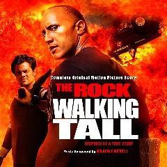 Скачать Walking Tall (Complete Promo Score) - soundtrack / Широко шагая  - саундтрек