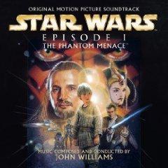 Скачать Star Wars Episode I: The Phantom Menace - soundtrack (London Symphony Orchestra)/  Звездные войны: Эпизод 1 - Скрытая угроза  - саундтрек