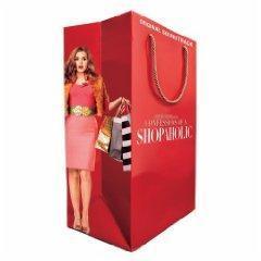 Скачать Confessions Of A Shopaholic - soundtrack / Шопоголик - саундтрек