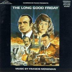 Скачать The Long Good Friday - soundtrack / Долгая Страстная пятница   - саундтрек