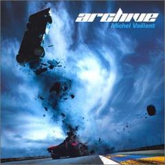 Скачать Michel Vaillant (2CD) - Soundtrack / Жажда скорости (2CD) - Саундтрек