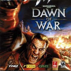 Скачать Warhammer 40000 Dawn Of War - soundtrack