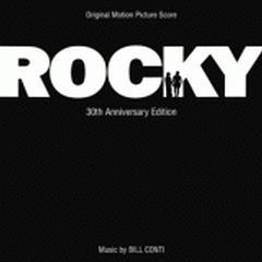 Скачать Rocky - 30th Anniversary Edition / Рокки - издание к 30 летнему юбилею - саундтрек