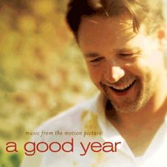 Скачать A Good Year - soundtrack / Хороший год - саундтрек