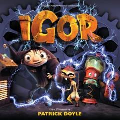 Скачать Igor - soundtrack