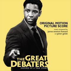 Скачать The Great Debators - score / Великие Дебаторы - score